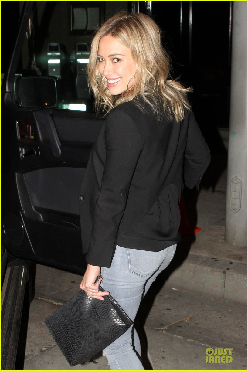 hilary duff important to remember one life 113109990