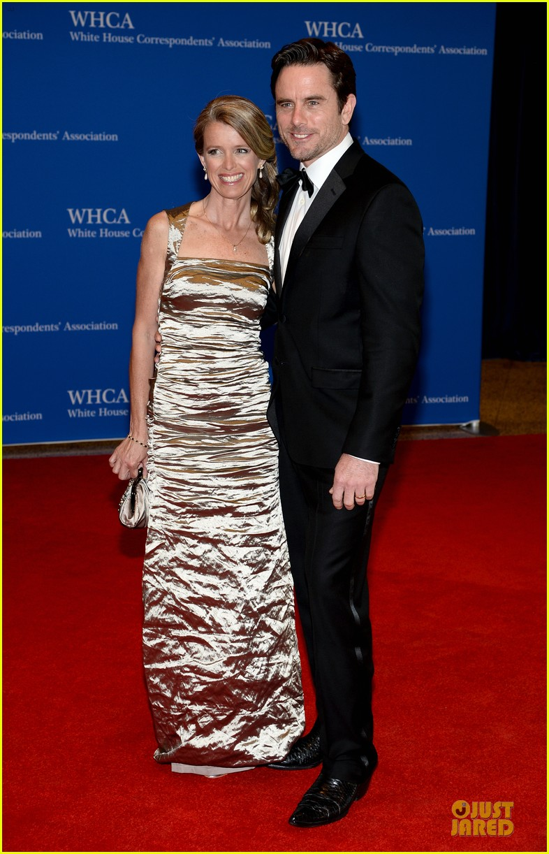 charles esten kimberly williams paisley white house correspondents dinner 093104820