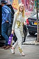 elle fanning soho eat 100 years 02
