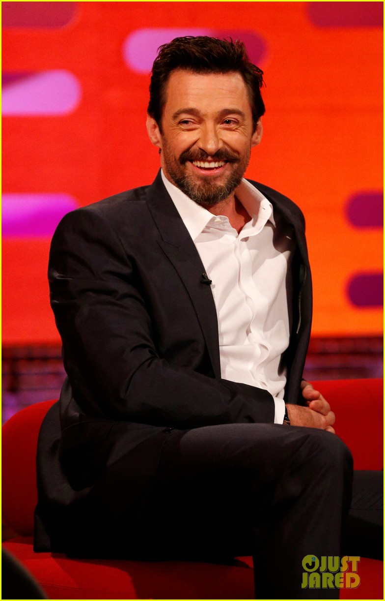 hugh jackman nearly sliced off his penis with wolverine claws 023103799