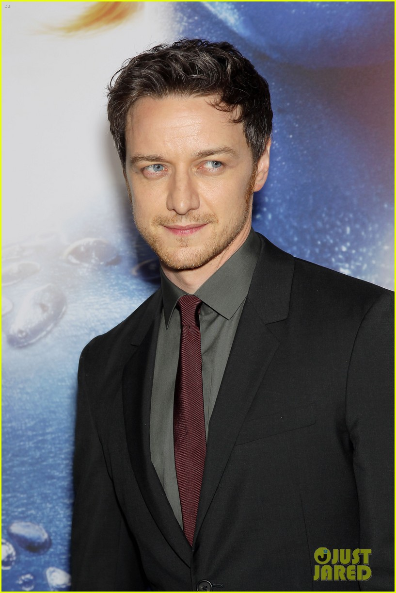 michael fassbender james mcavoy x men premiere 193110569