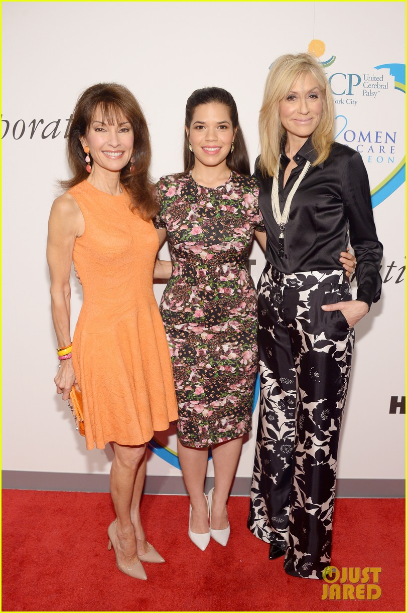 america ferrera goes floral women who care 03