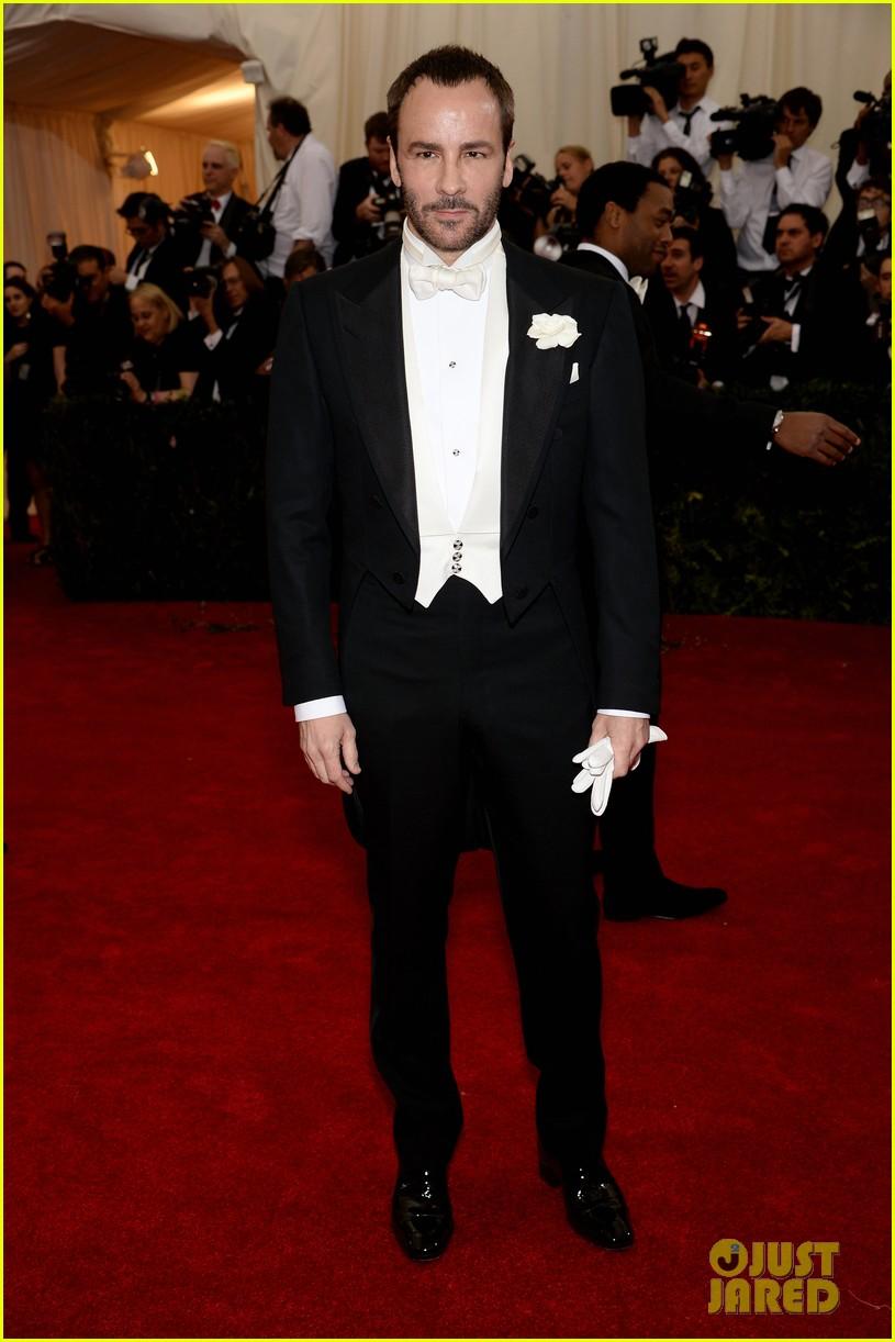 tom ford met ball red carpet 2014 013106545