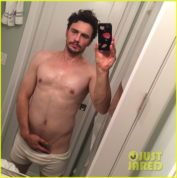 james franco shows more skin than ever on instagram 033103591