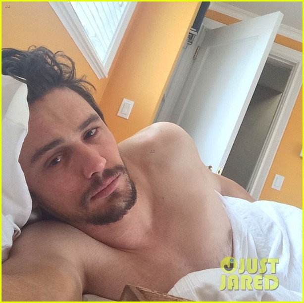 james franco shows more skin than ever on instagram 093103597