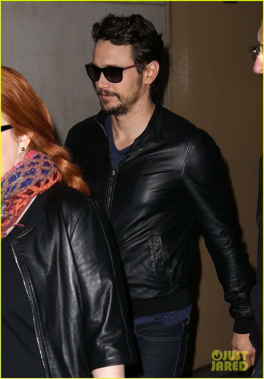 a james franco documentary is in the works 033113335
