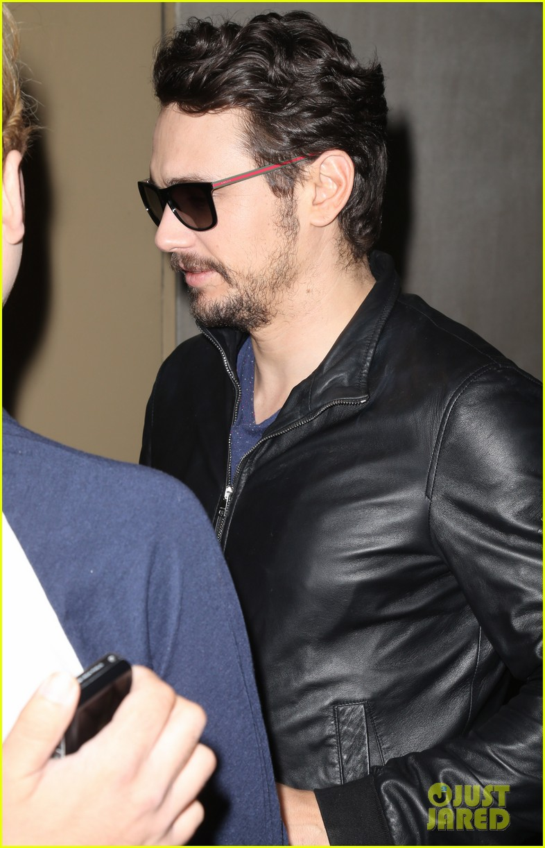 a james franco documentary is in the works 053113337