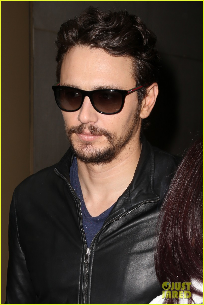 a james franco documentary is in the works 073113339