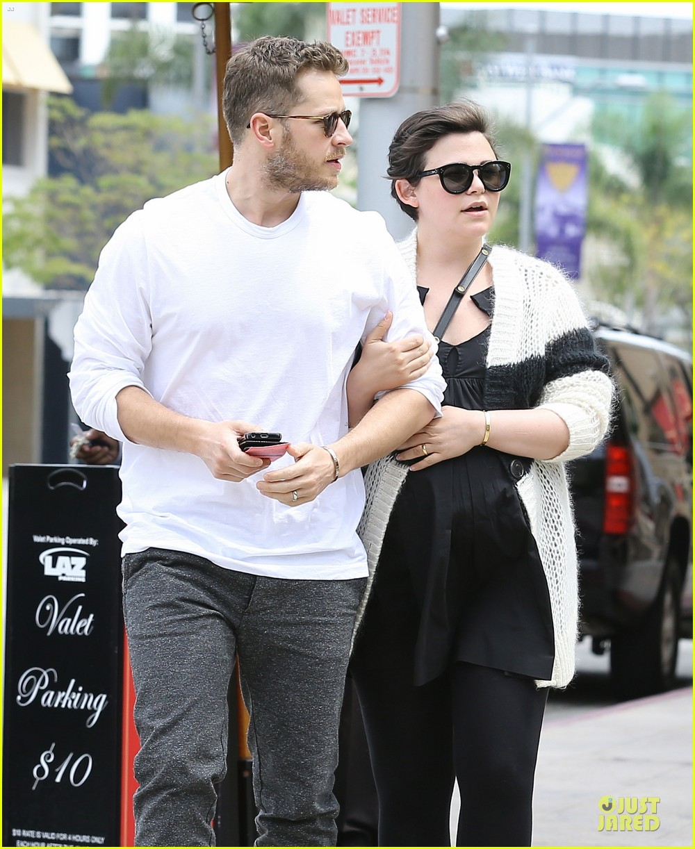 ginnifer goodwin josh dallas grab lunch before season finale 02