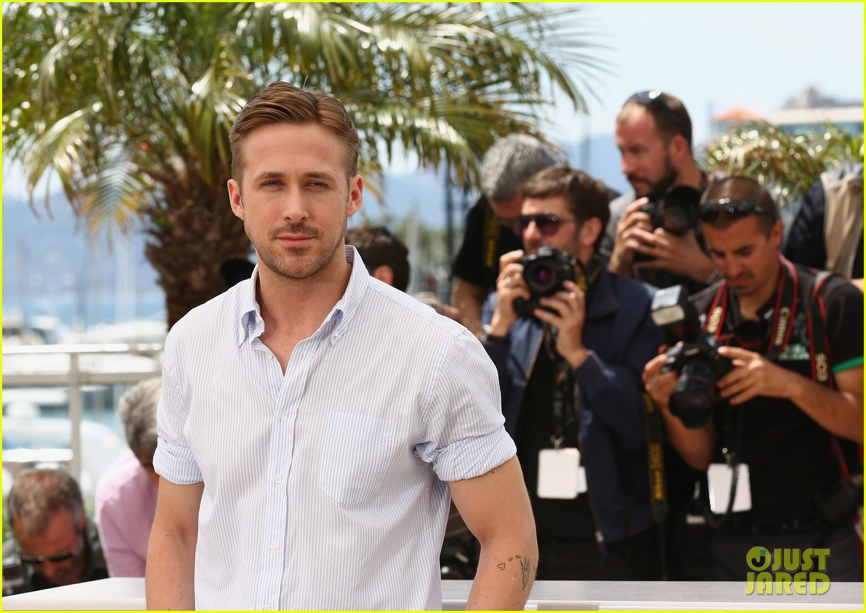 ryan gosling brings directorial debut the lost river to the cannes festival 043118034
