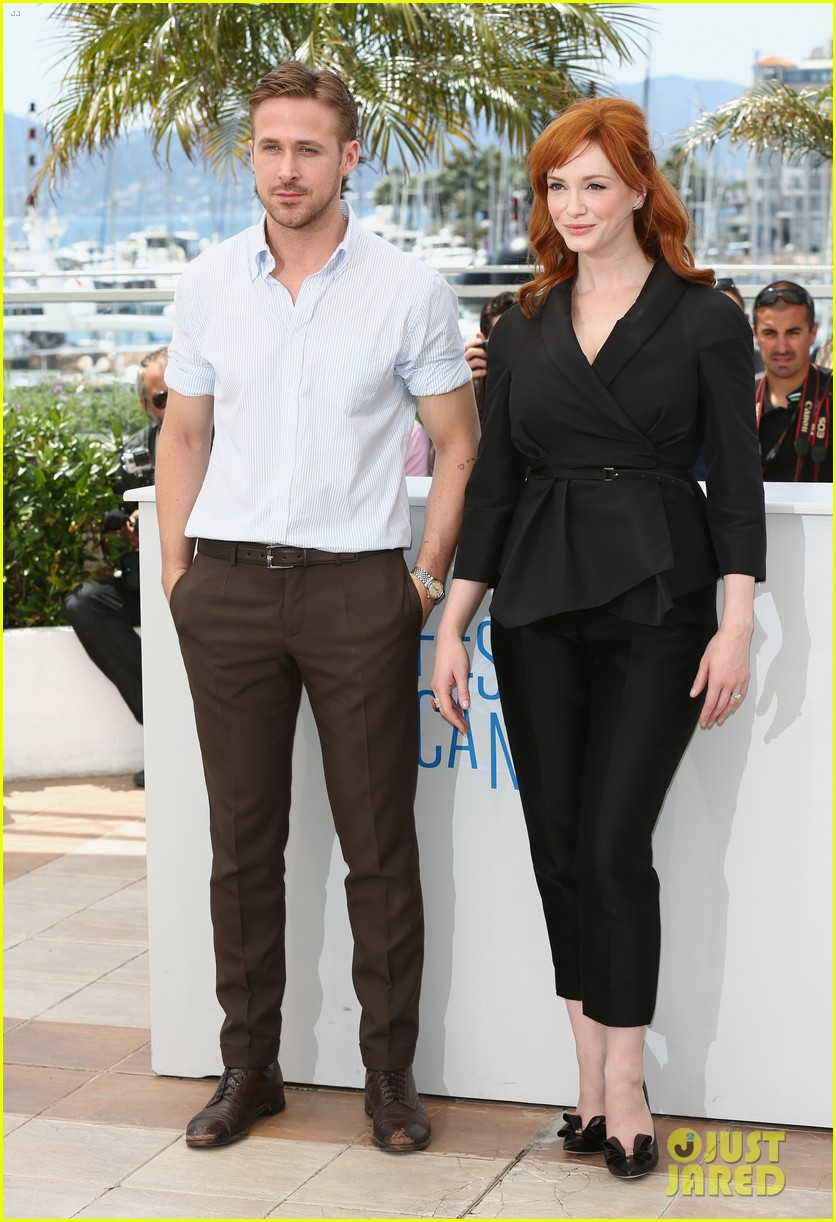 ryan gosling brings directorial debut the lost river to the cannes festival 063118036