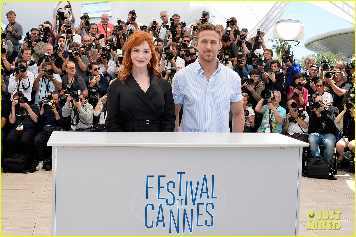 ryan gosling brings directorial debut the lost river to the cannes festival 163118046