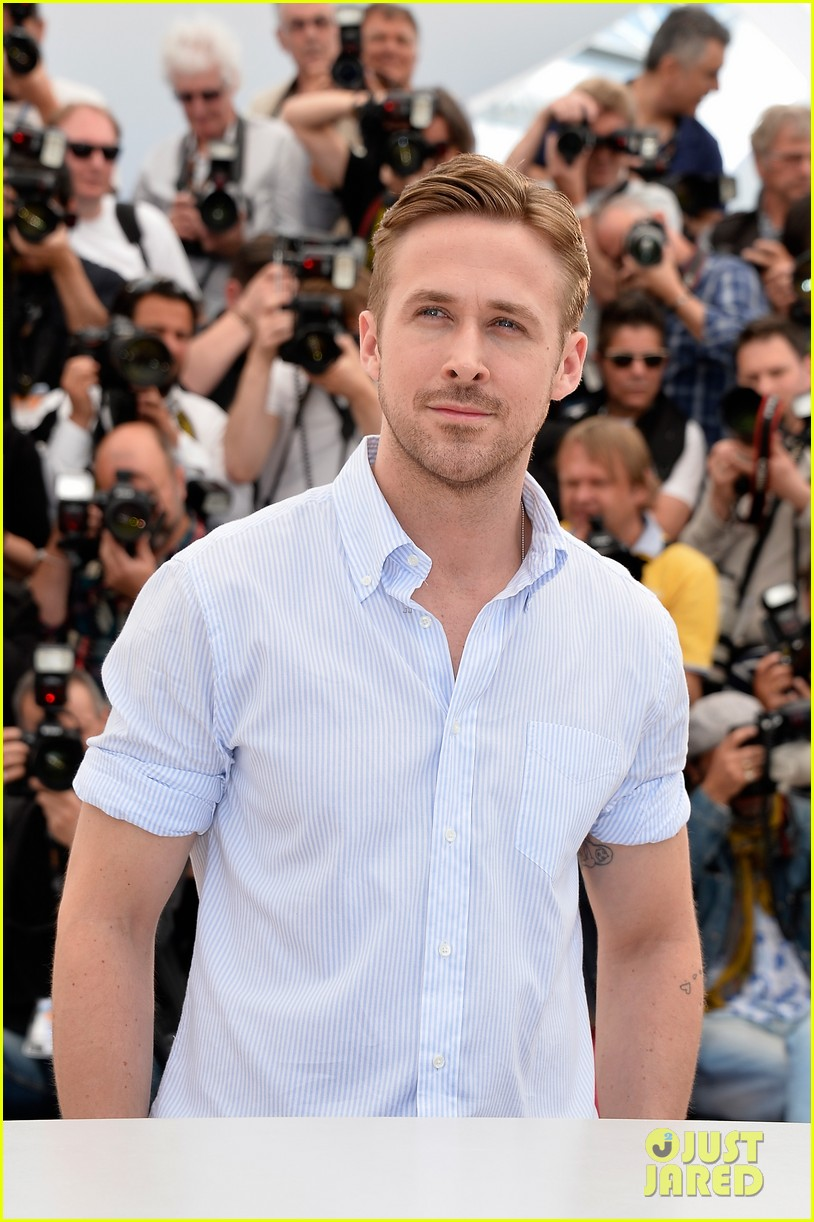 ryan gosling brings directorial debut the lost river to the cannes festival 193118049