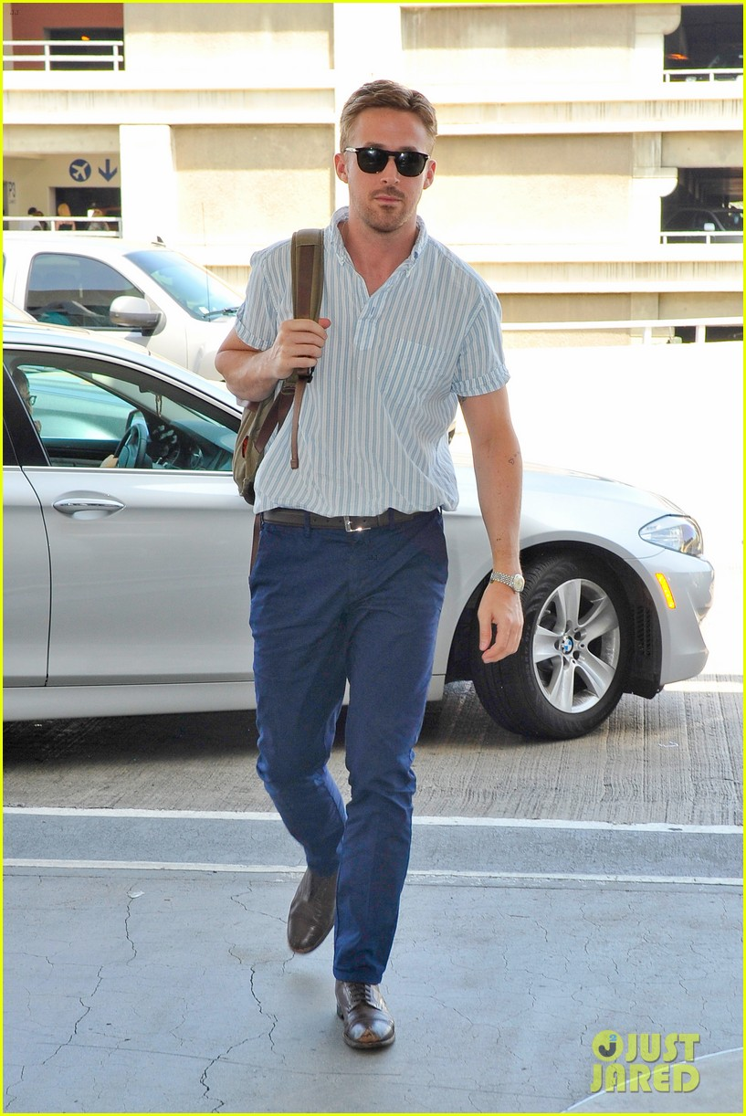 ryan gosling travels cannes the lost river 02