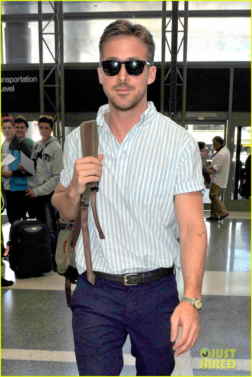 ryan gosling travels cannes the lost river 033116636