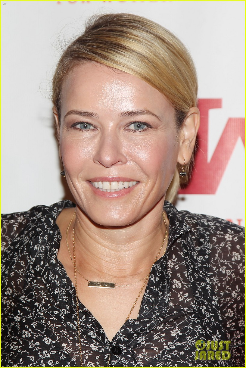 chelsea handler other funny ladies attend the gloria awards 023103561