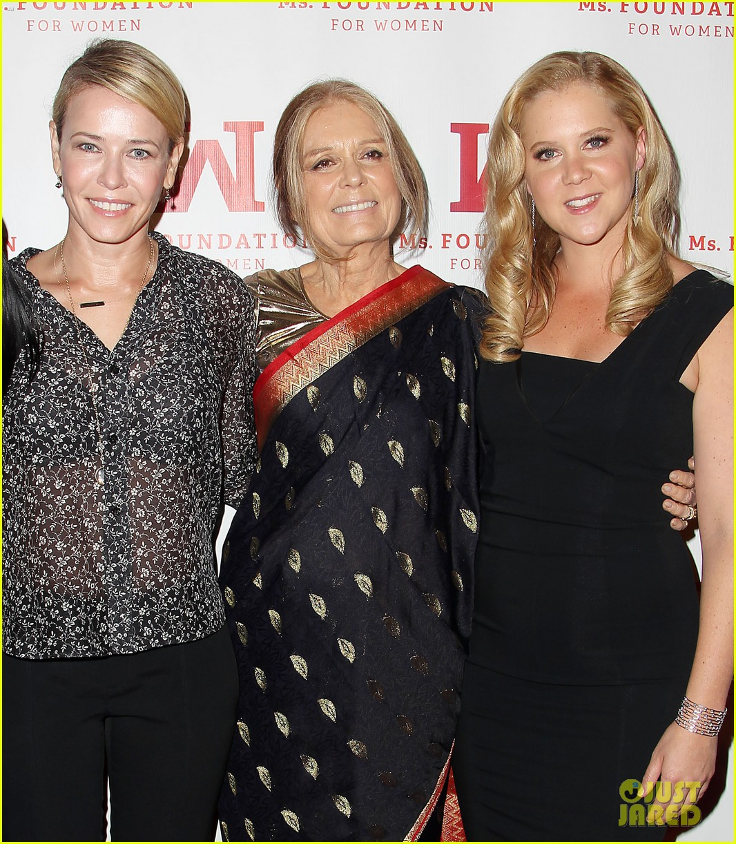 chelsea handler other funny ladies attend the gloria awards 063103565