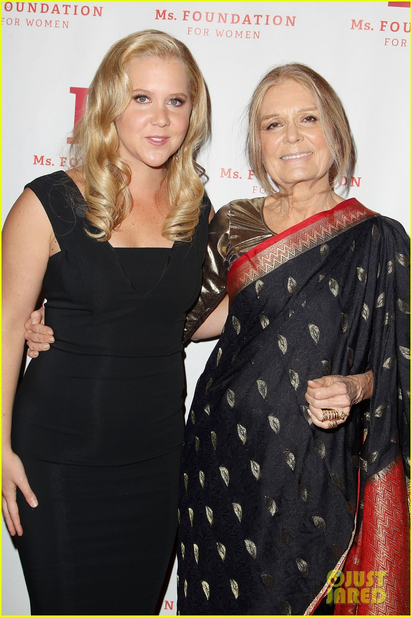 chelsea handler other funny ladies attend the gloria awards 20