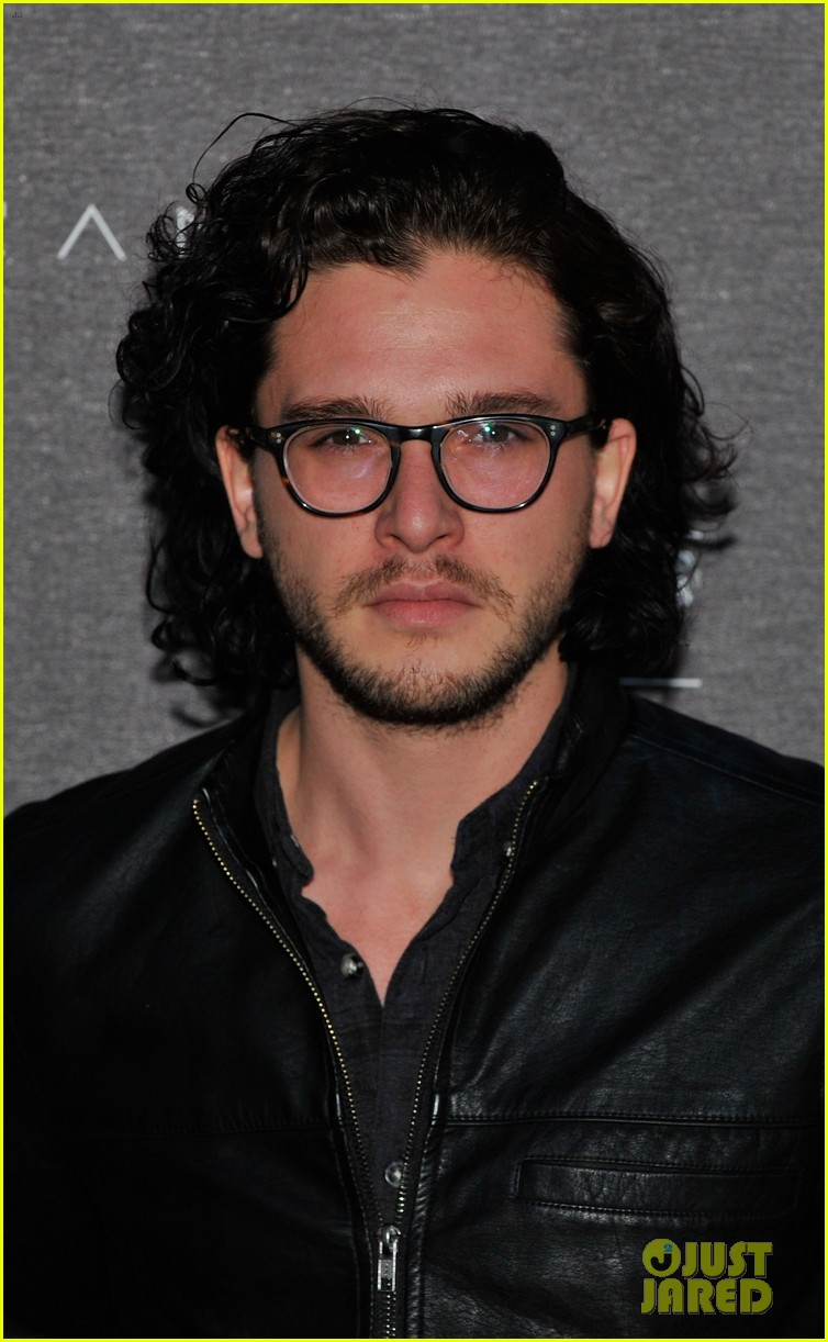 kit harington the bad economy helped out game of thrones 043103113