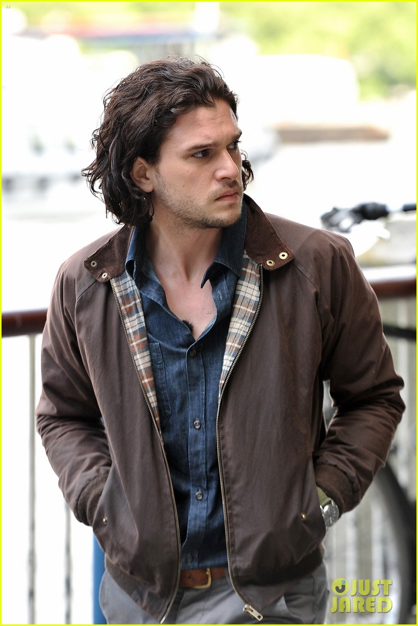 kit harington scott speedman cannes film festival 123114855