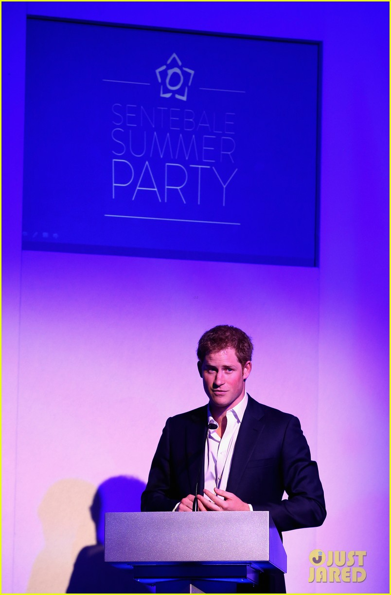 prince harry charity dinner changing lives 083108503