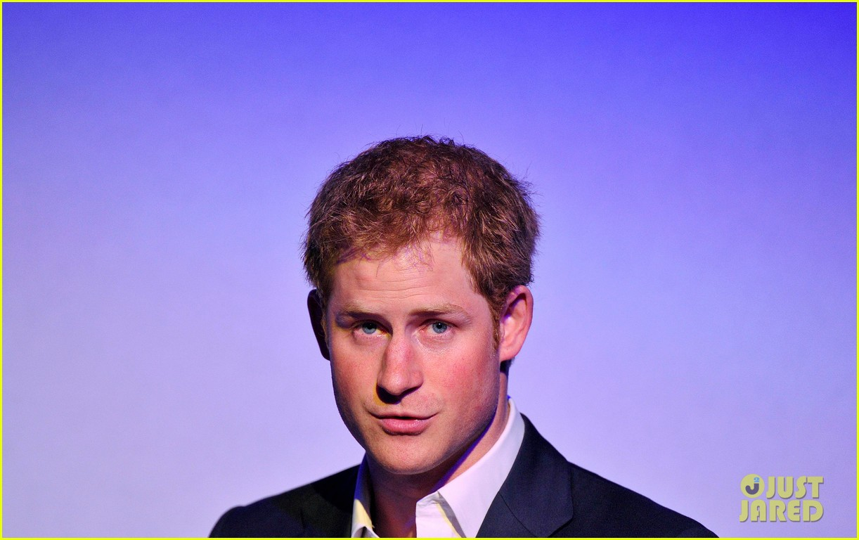 prince harry charity dinner changing lives 103108505