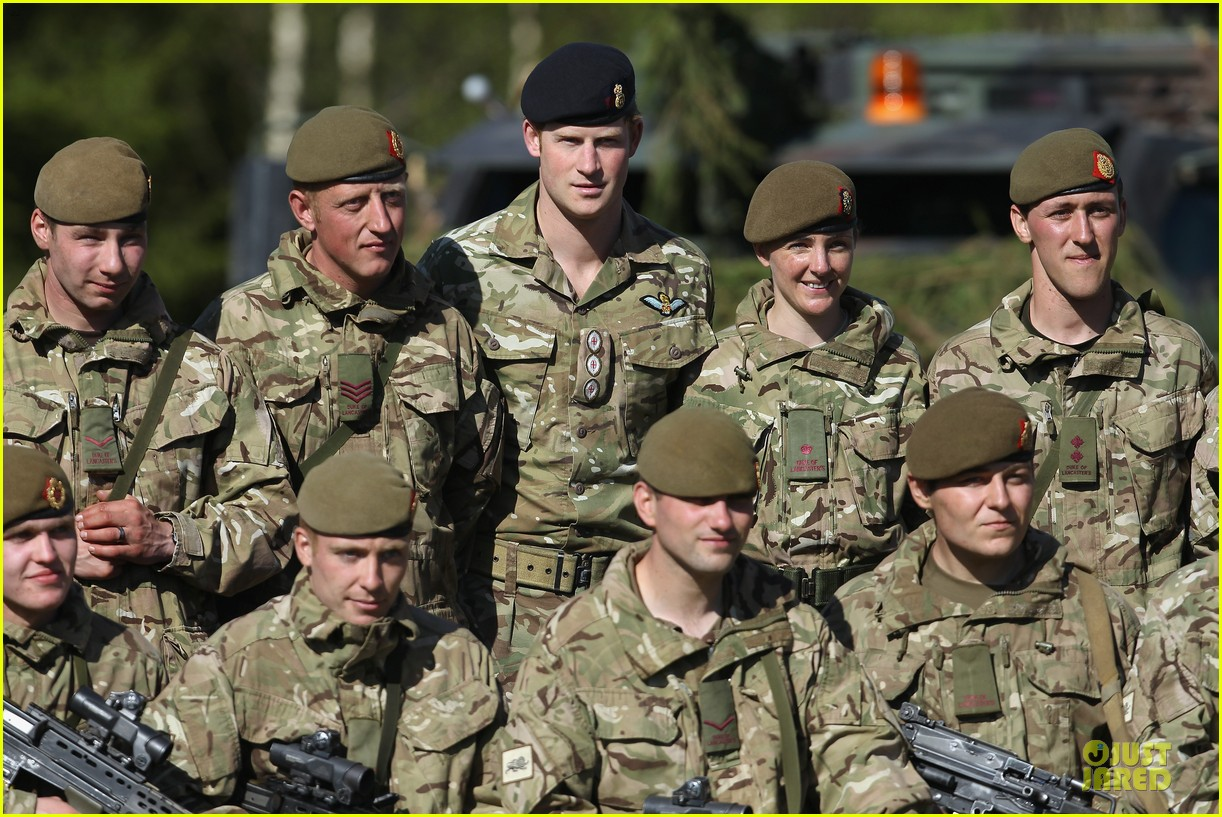 prince harry charm us on two day estonia visit 093115716