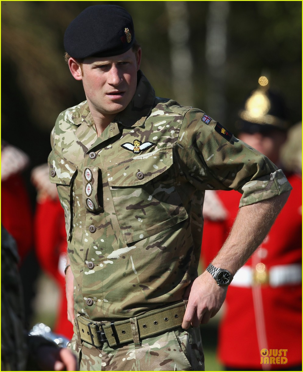 prince harry charm us on two day estonia visit 103115717