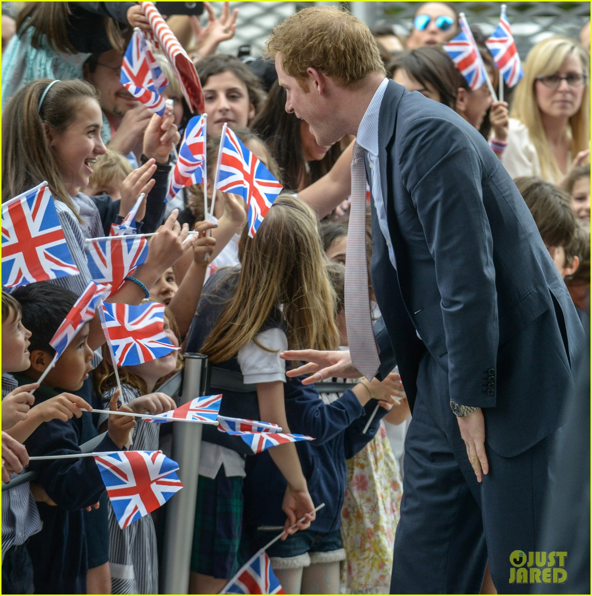 prince harry commemorative event italy 143116589