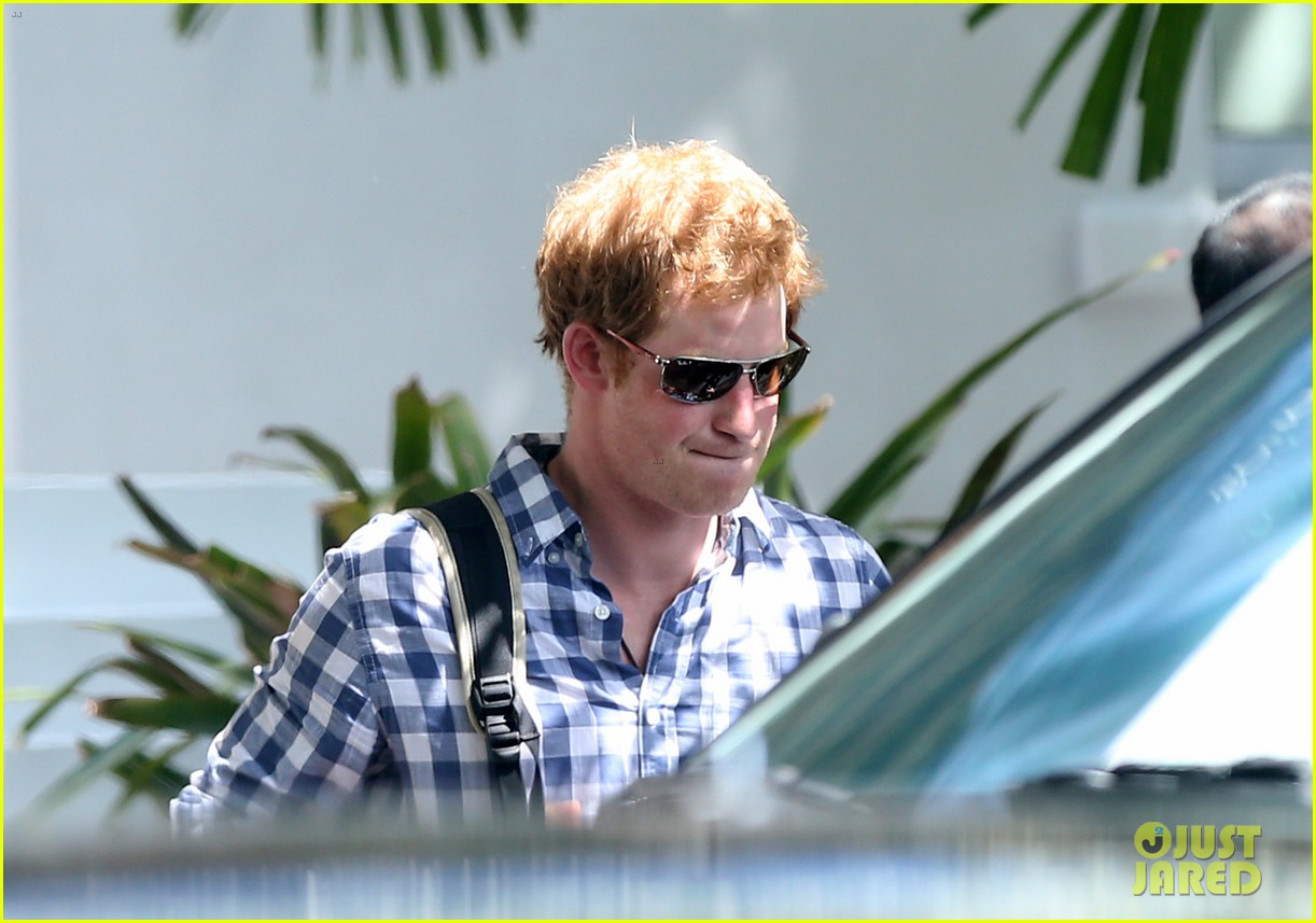 prince harry parties in miami ahead of friends wedding 113103241