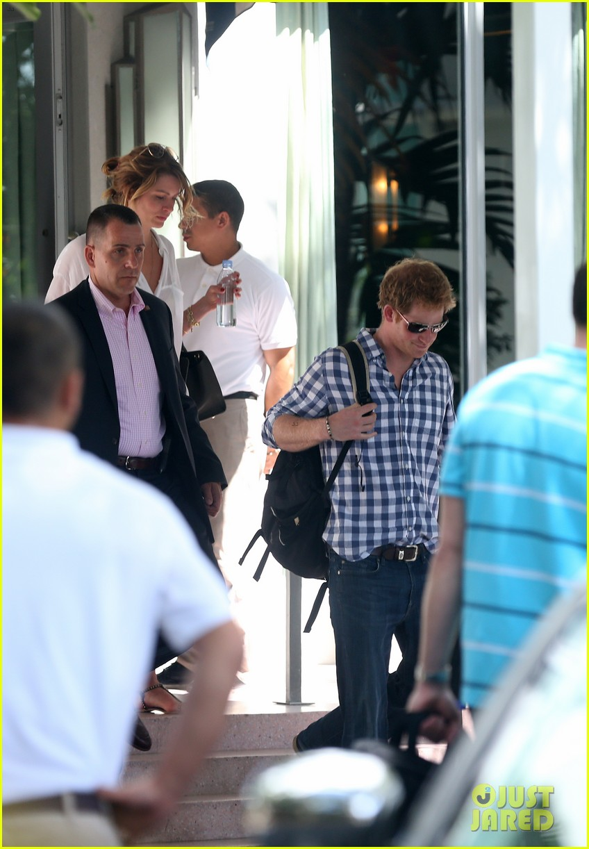 prince harry parties in miami ahead of friends wedding 143103244