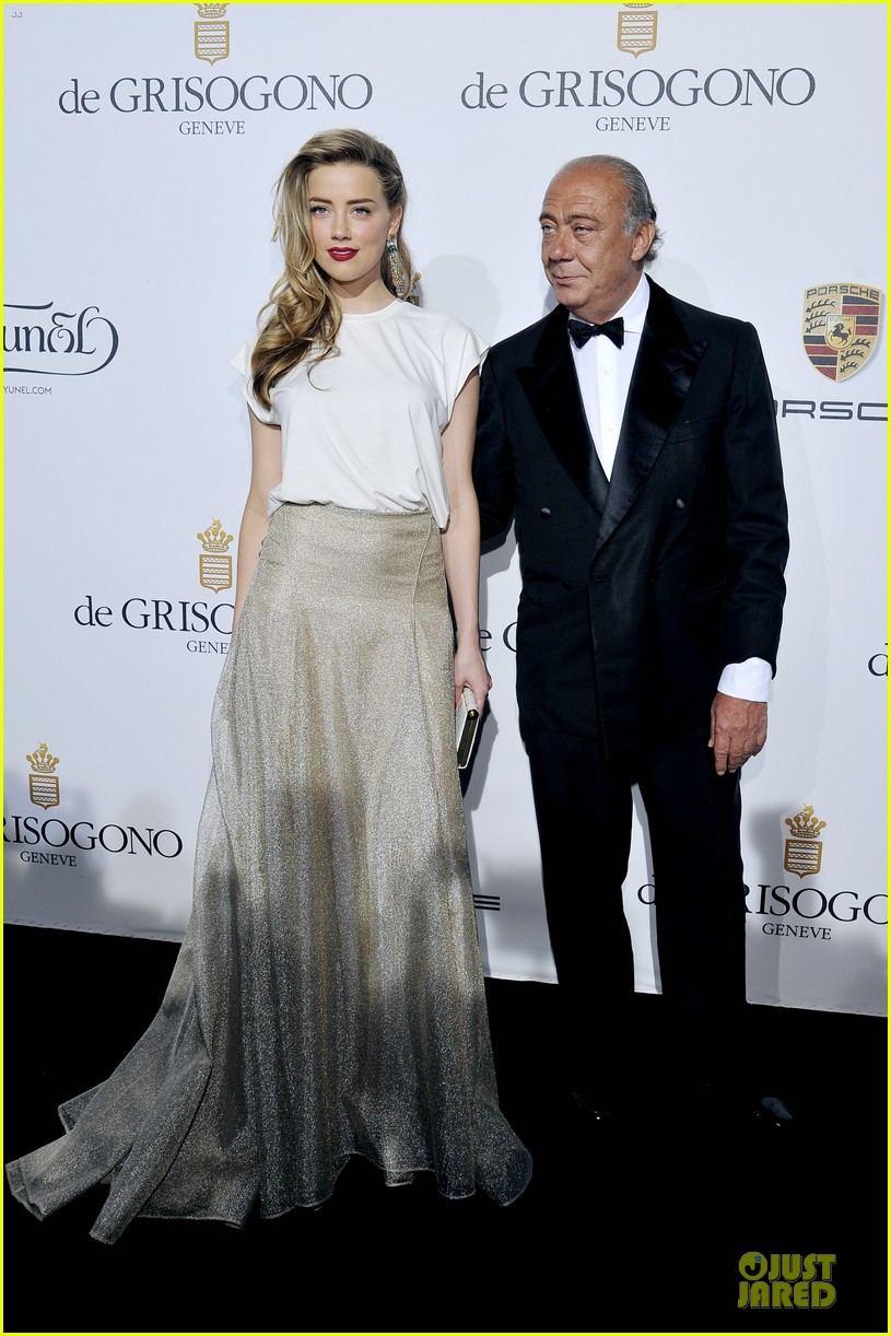 amber heard rosario dawson de grisogono cannes party 01