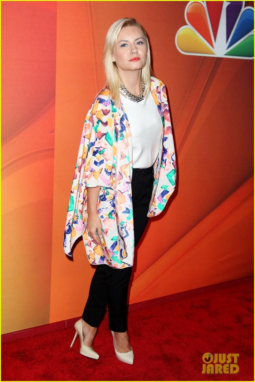 Katherine Heigl Kate Walsh Go From Greys Anatomy To Nbc Photo