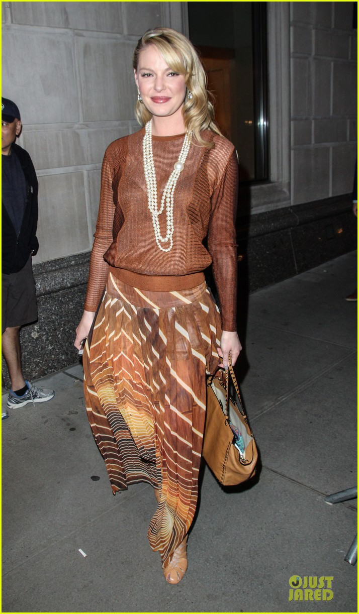 katherine heigl sheerly noticed in nyc 013112994
