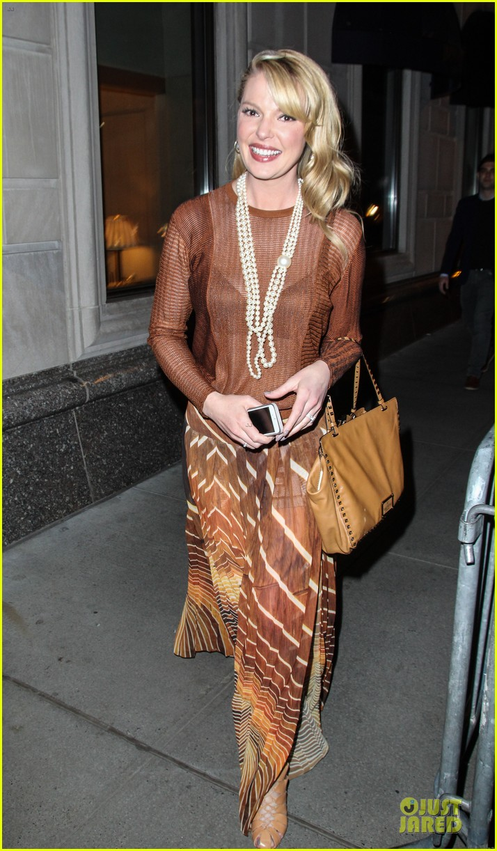 katherine heigl sheerly noticed in nyc 033112996