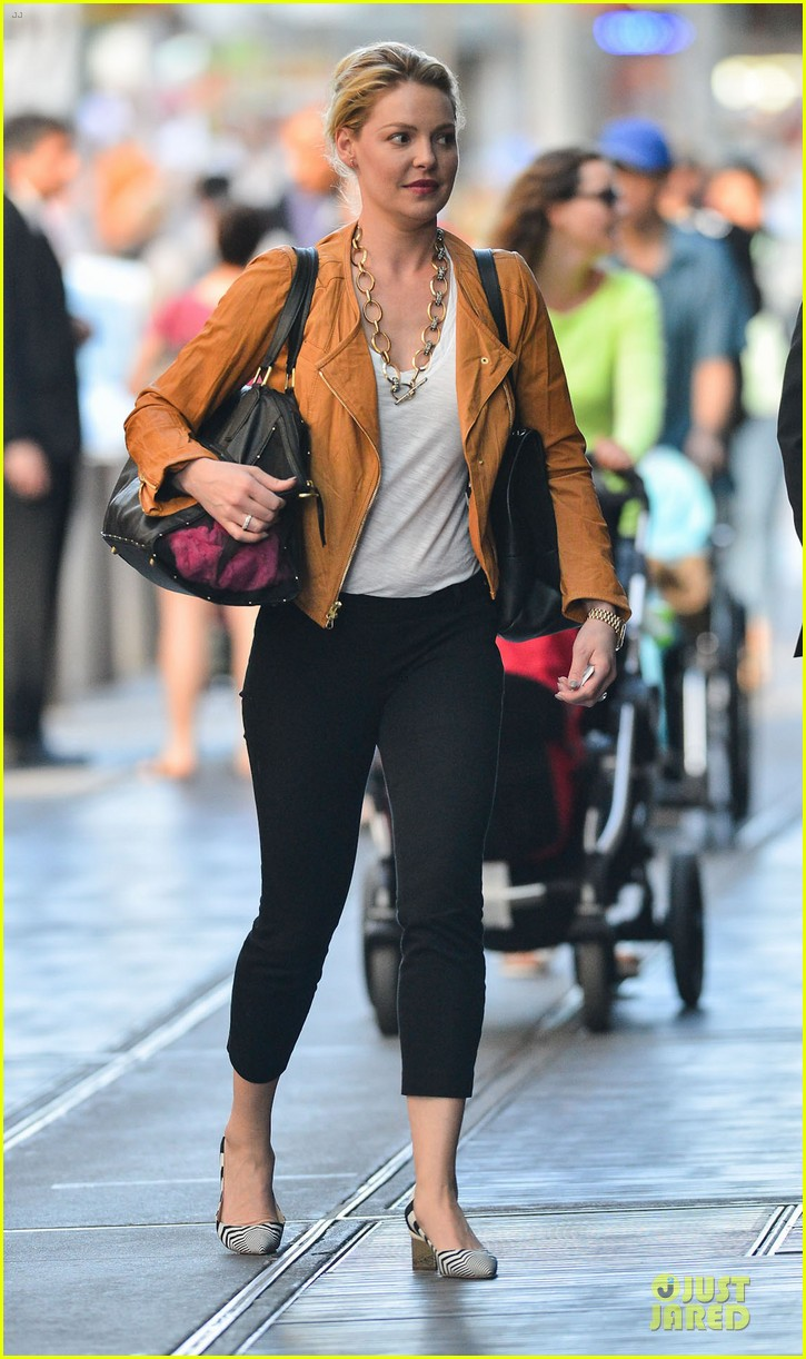 katherine heigl sheerly noticed in nyc 053112998