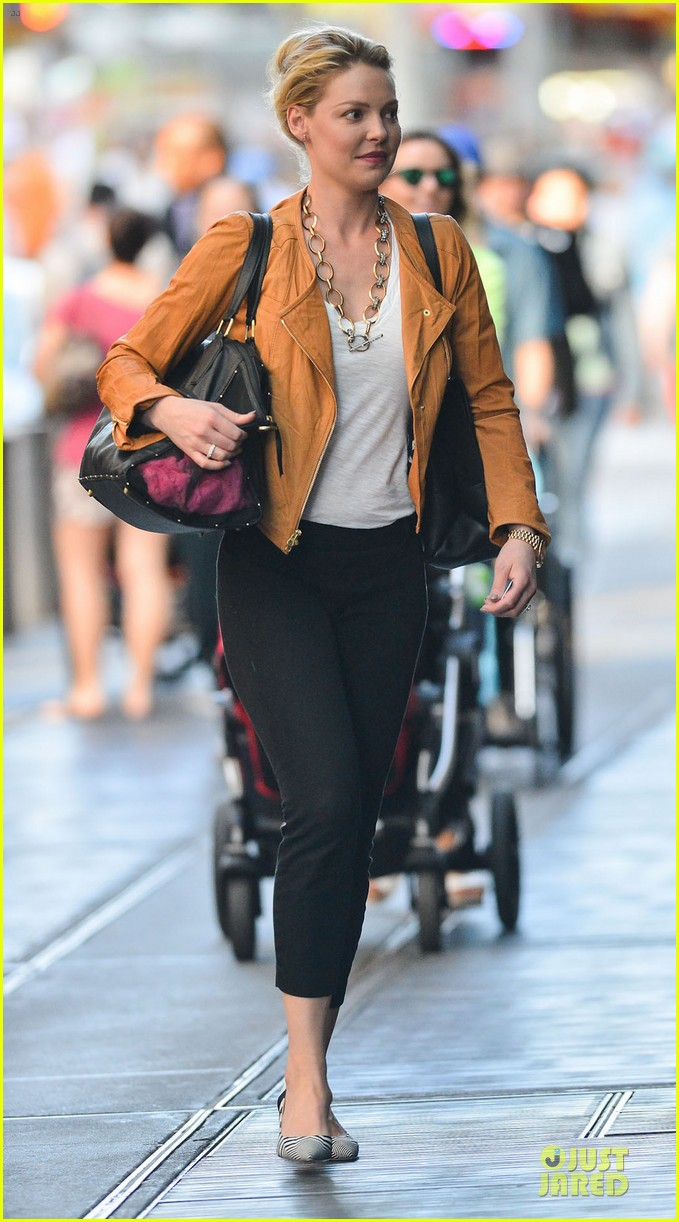 katherine heigl sheerly noticed in nyc 063112999