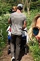 chris hemsworths wife elsa pataky shares photo of their twins 02