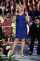 megan hilty blue at memorial day concert rehearsals 01