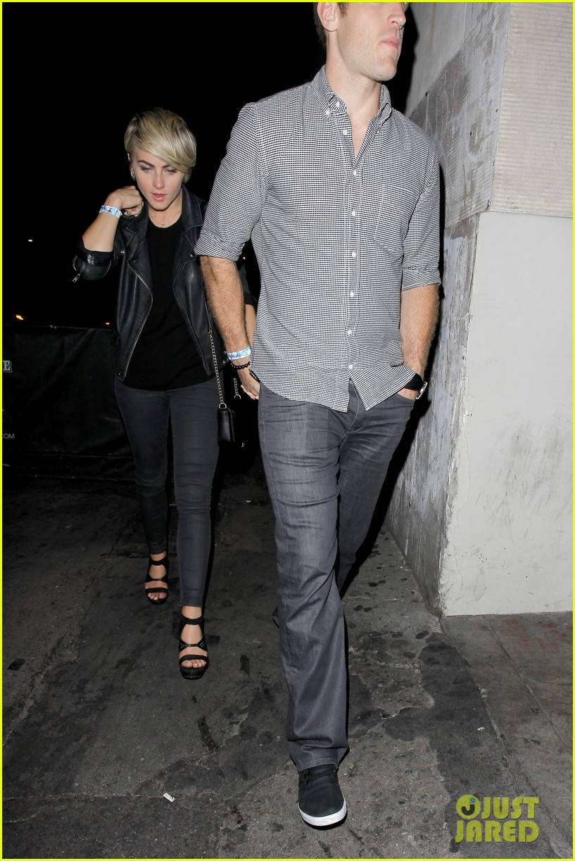 julianne hough double dates with brother derek nikki reed 123105663