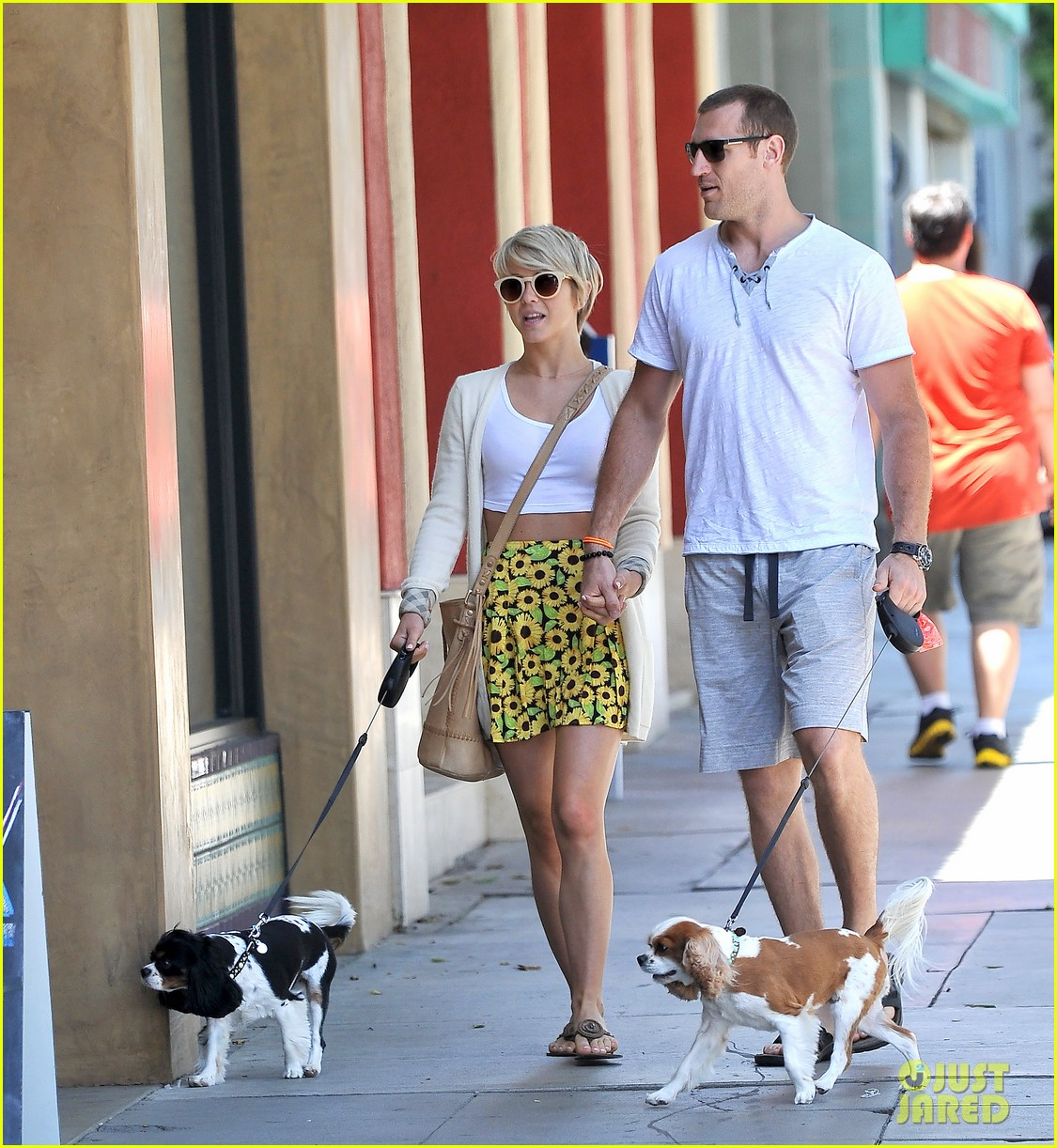 julianne hough brooks laich look so in love 033112474