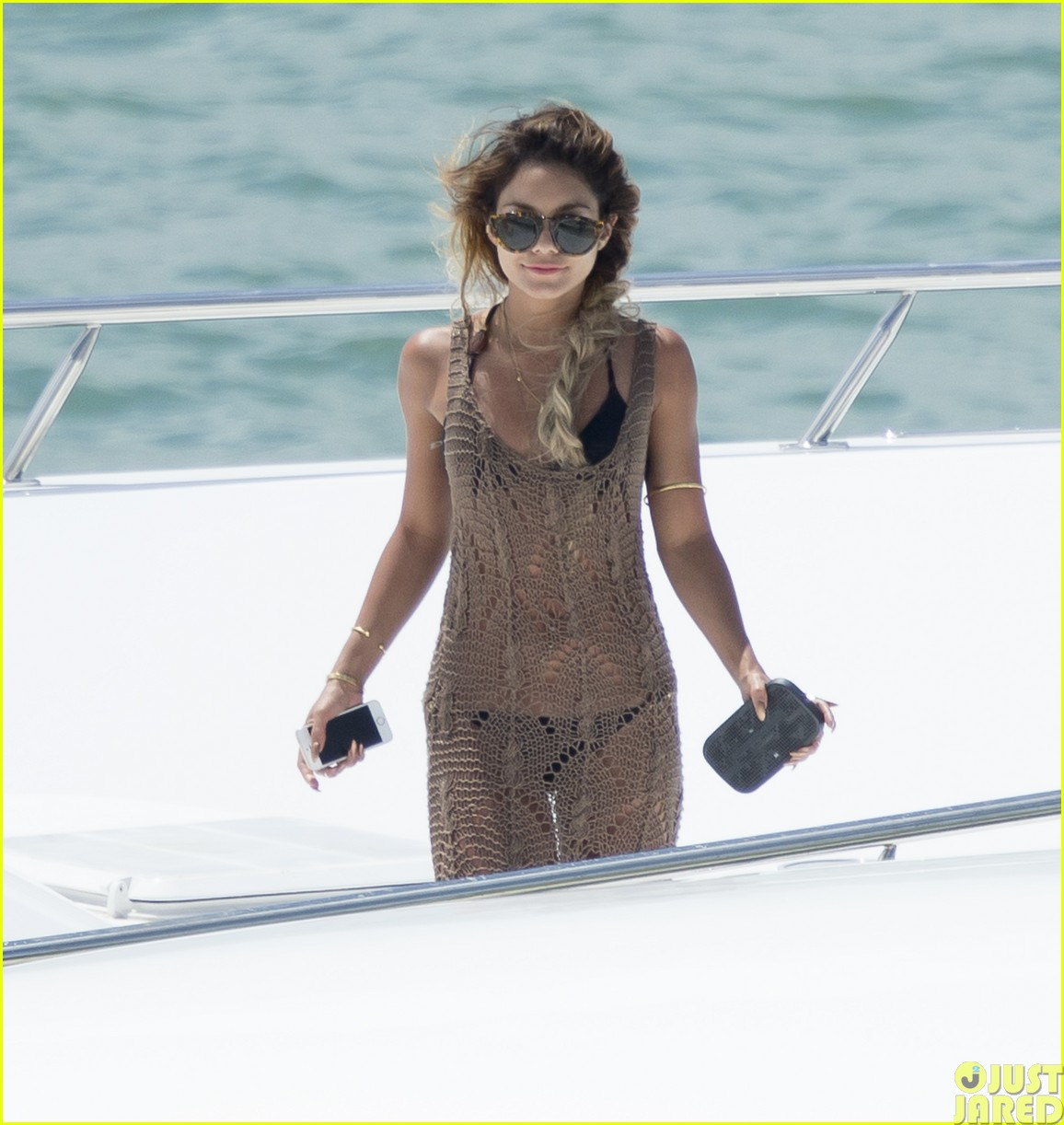 vanessa hudgens helps ashley tisdale celebrate day two of her bachelorette weekend043120766