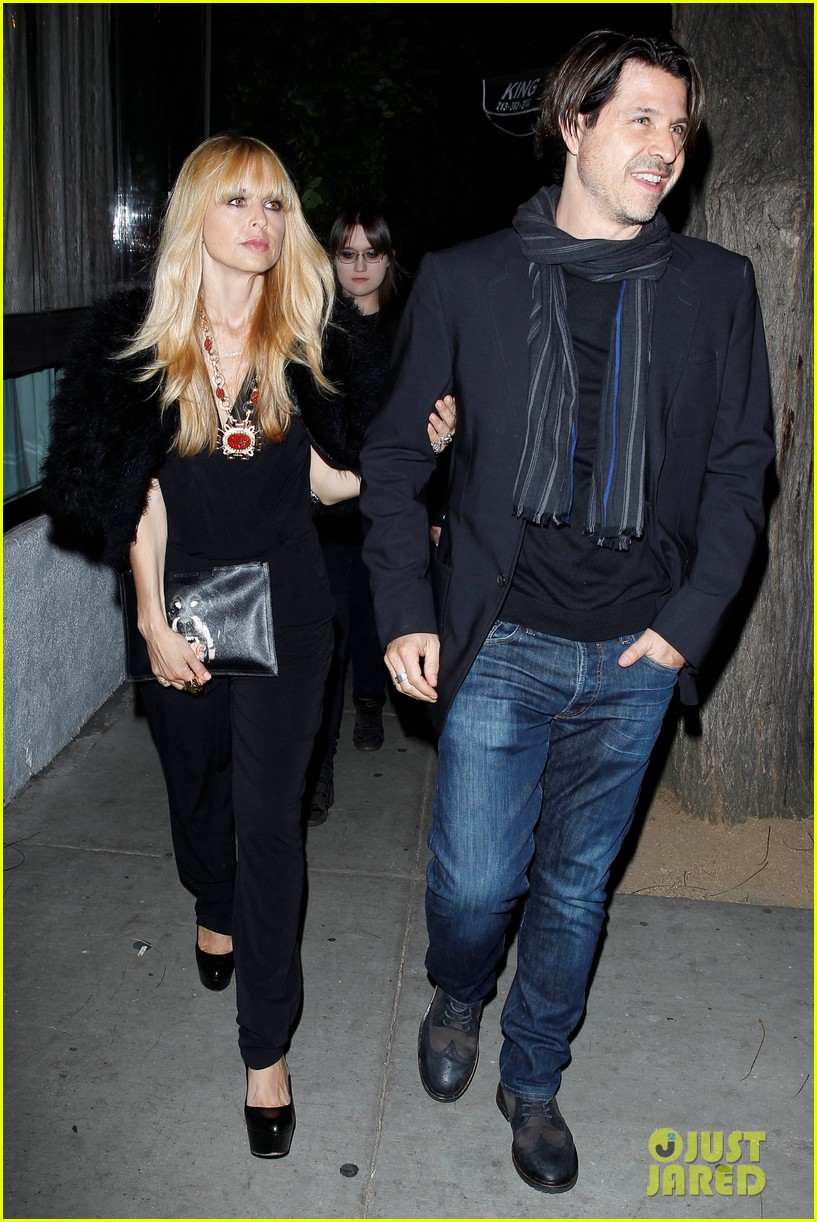 kate hudson fergie buddy up at chrome hearts party 033109392