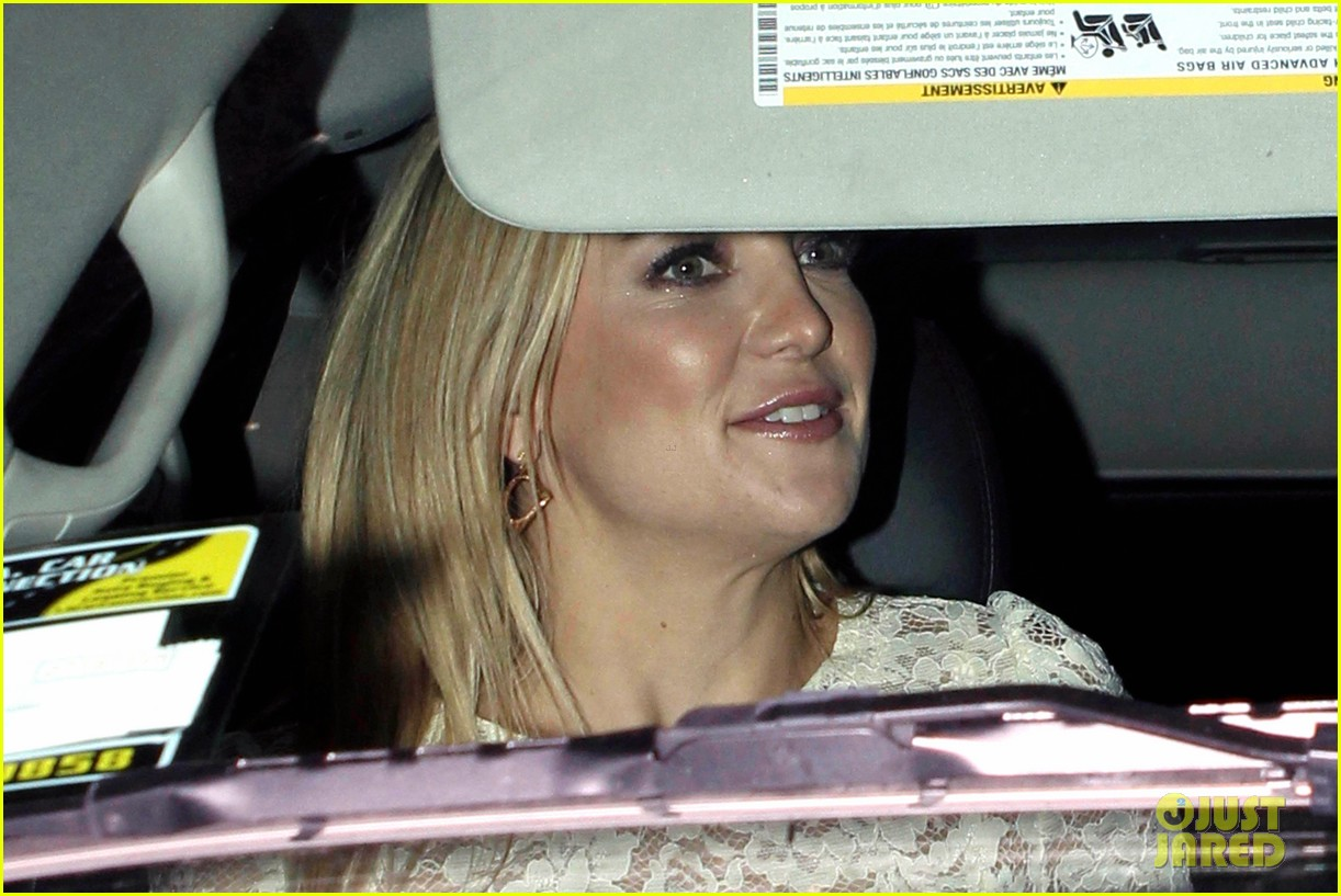 kate hudson fergie buddy up at chrome hearts party 123109401