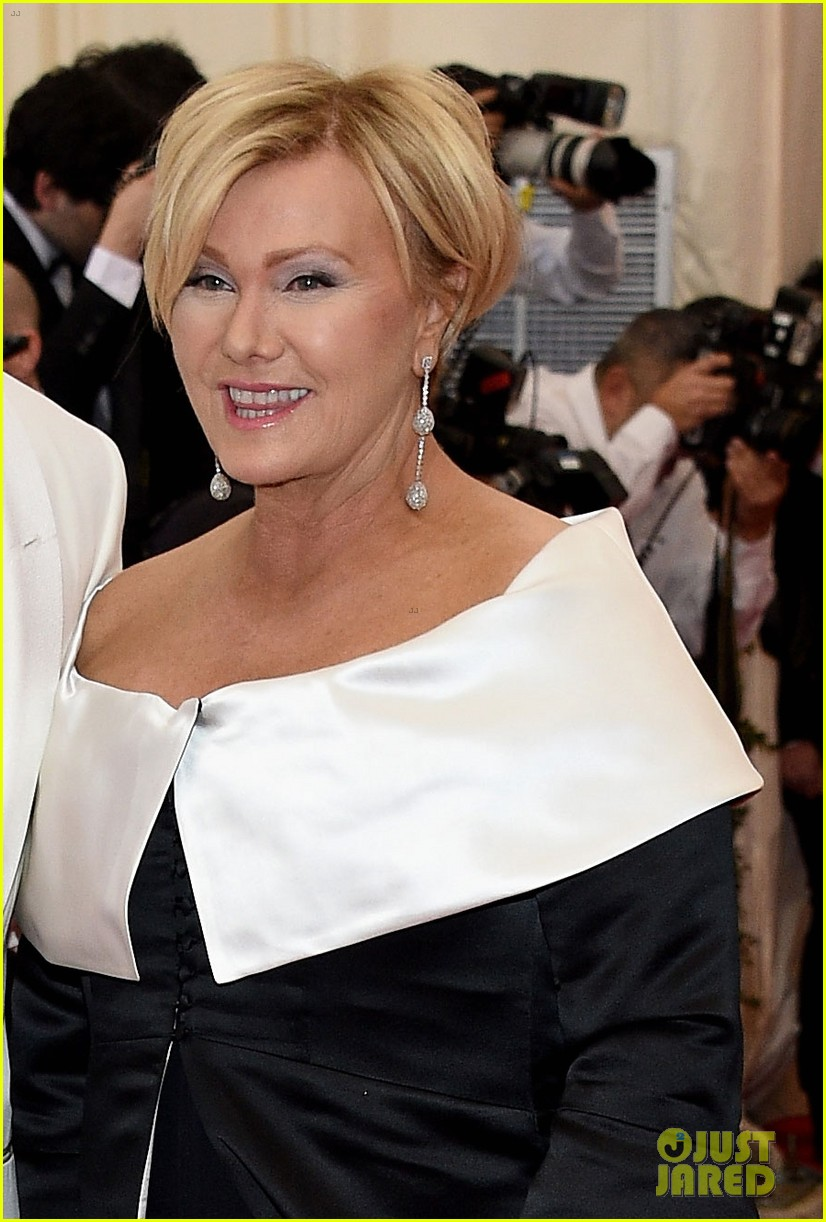 hugh jackman deborra lee furness met ball 2014 053106250