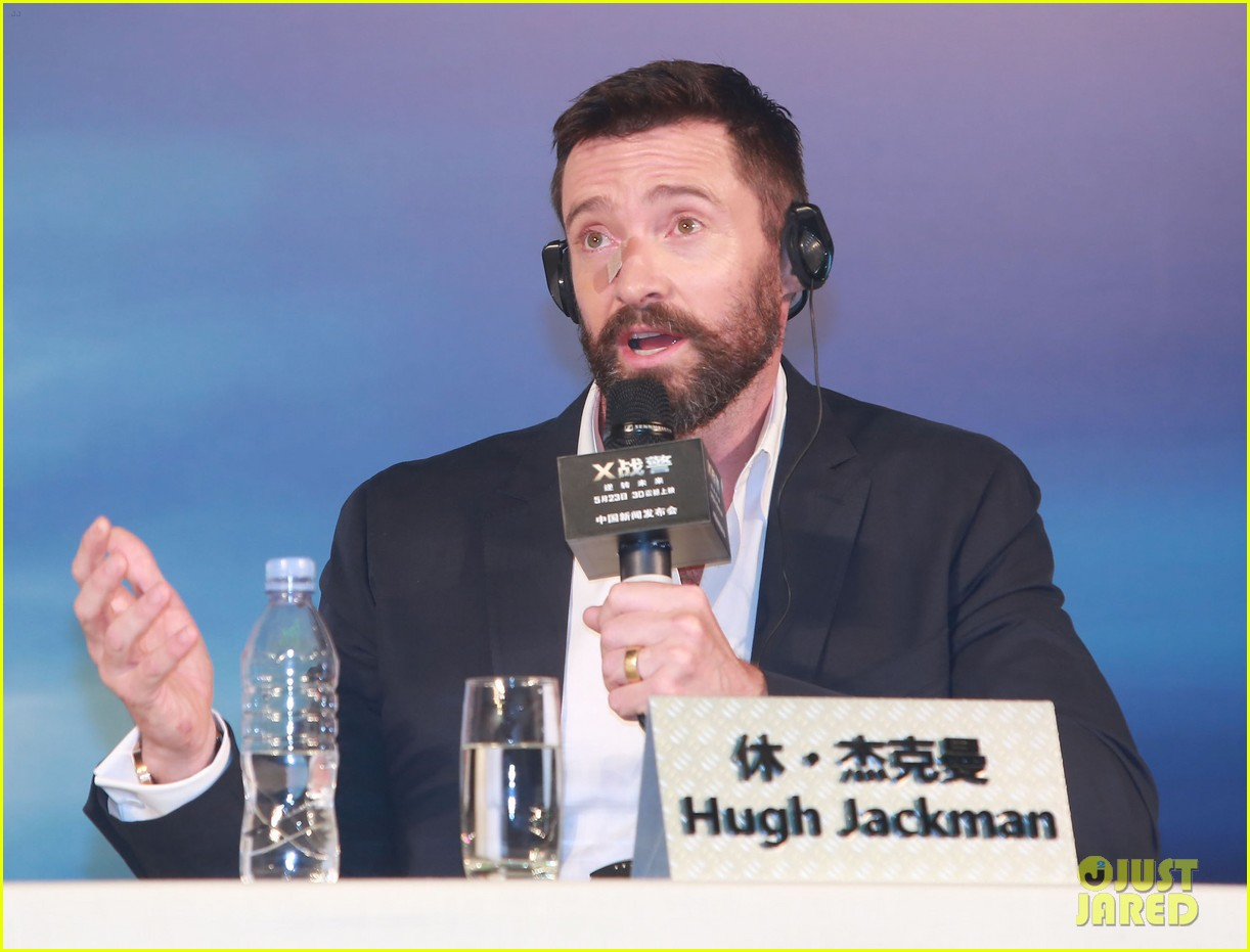 hugh jackman expects more skin cancer to pop up 063112559