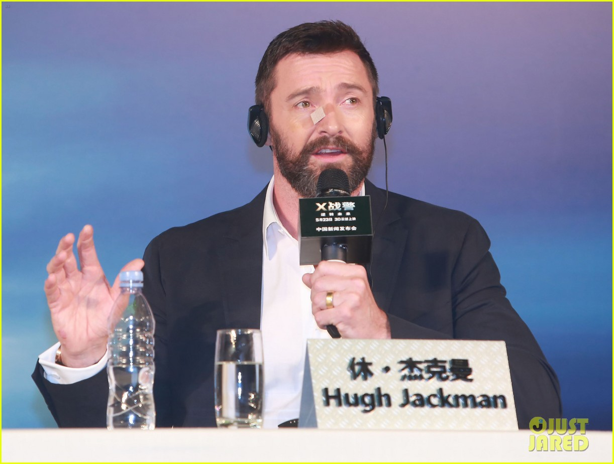 hugh jackman expects more skin cancer to pop up 073112560