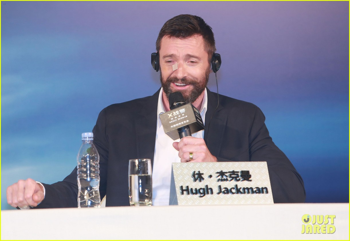 hugh jackman expects more skin cancer to pop up 103112563