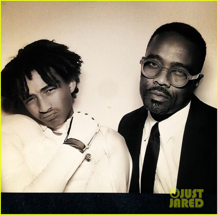 jaden smith white batman kim kanye wedding 013121832