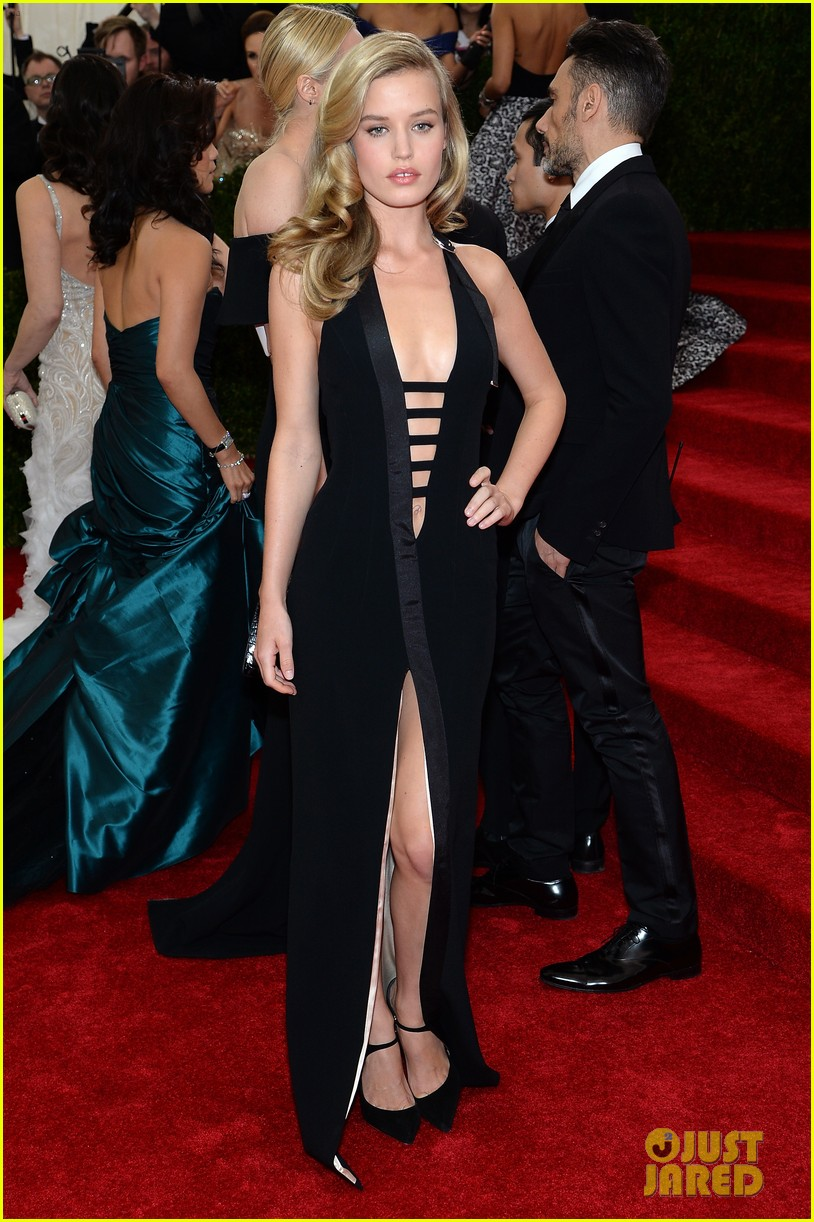 georgia may jagger met ball 2014 013106550